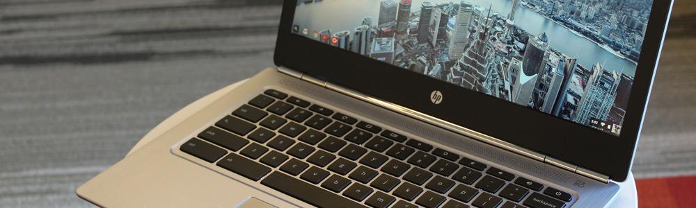 Ремонт ноутбука HP ChromeBook