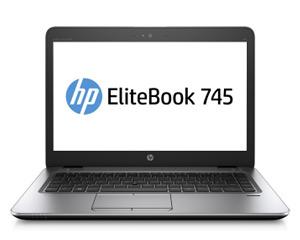 Ремонт ноутбука HP EliteBook 745
