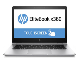 Ремонт ноутбука HP EliteBook x360 1030