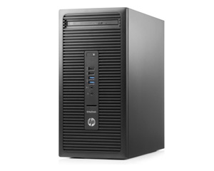 Ремонт компьютера HP EliteDesk 705