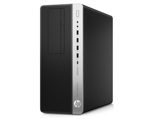 Ремонт компьютера HP EliteDesk 800
