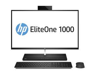 Ремонт моноблока HP EliteOne 1000