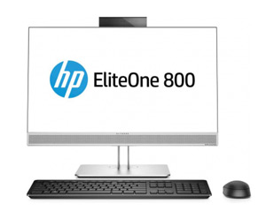 Ремонт моноблока HP EliteOne 800