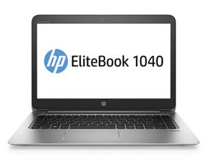 Ремонт ноутбука HP Elitebook 1040