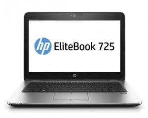Ремонт ноутбука HP EliteBook 725