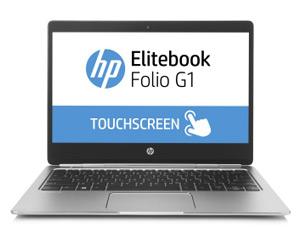 Ремонт ноутбука HP EliteBook Folio