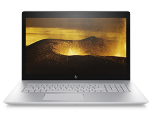 Ремонт ноутбука HP Envy 17