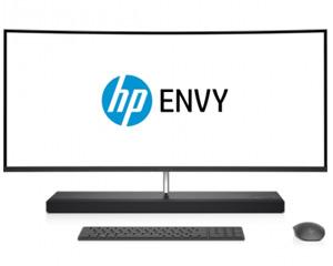 Ремонт моноблока HP Envy Curved 34