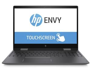 Ремонт ноутбука HP Envy x360