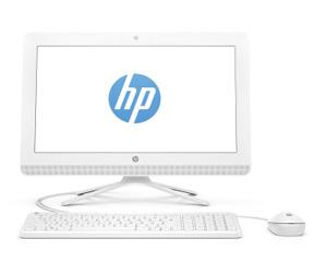 Ремонт моноблока HP Essential 20