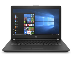 Ремонт ноутбука HP 14