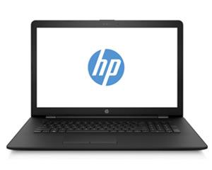 Ремонт ноутбука HP 17
