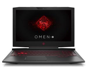 Ремонт ноутбука HP Omen 15