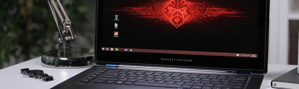 Ремонт ноутбука HP Omen