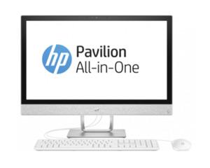 Ремонт моноблока HP Pavilion 24