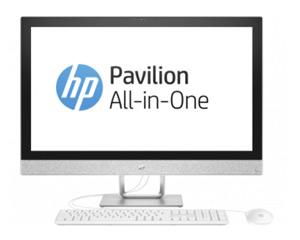 Ремонт моноблока HP Pavilion 27