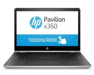 Ремонт ноутбука HP Pavilion x360