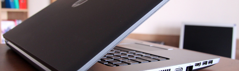 Ремонт ноутбука HP ProBook