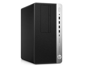Ремонт компьютера HP ProDesk 600