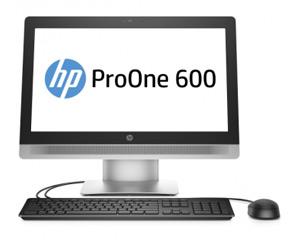 Ремонт моноблока HP ProOne 600