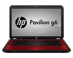 Ремонт ноутбука HP Pavilion G6