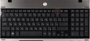 не работает Wi-Fi на ноутбуке HP 4520s