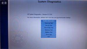 Не заряжается батарея HP 4530s