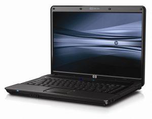 Нет изображения на HP Compaq 615