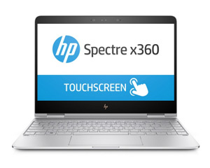Ремонт ноутбука HP Spectre x360