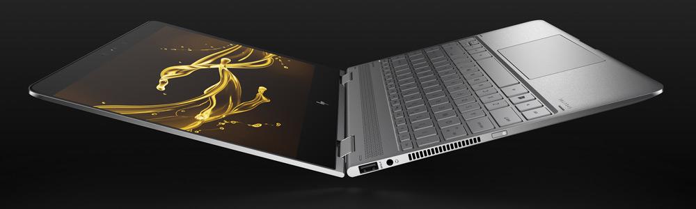 Ремонт ноутбука HP Spectre