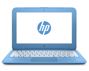 Ремонт ноутбука HP Stream 11