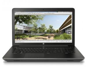 Ремонт ноутбука HP ZBook 17