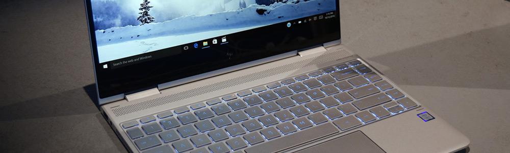 Ремонт ноутбука HP Envy