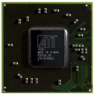 Замена видеокарты ноутбука HP 4520s